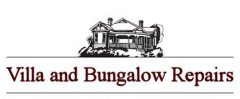 Villa and Bungalow Repairs