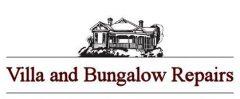 Villa and Bungalow Repairs